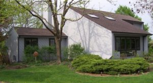 After Picture of Lisle Homeowner Testimonial Rhino Shield, Cedar home