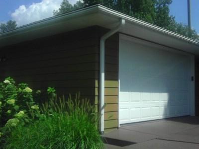 Barrington Home Painting - Aluminum Siding