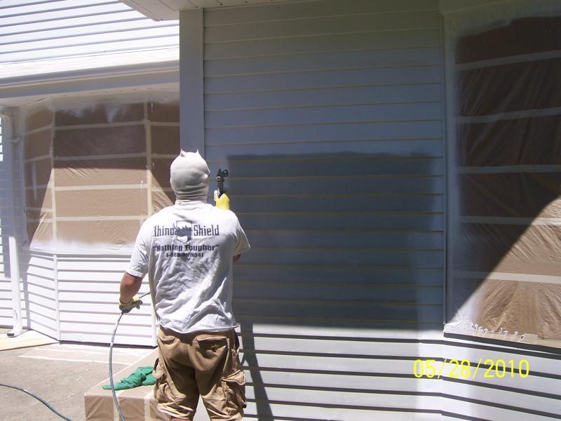 glen ellyn permanent exterior painting