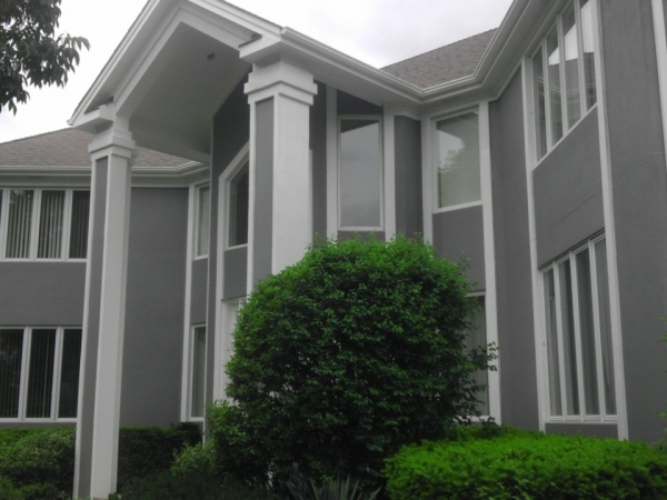 exterior painting company in Inverness