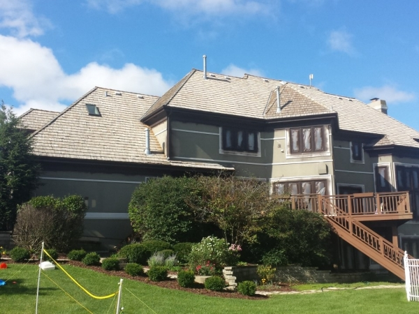 exterior painting company long grove IL