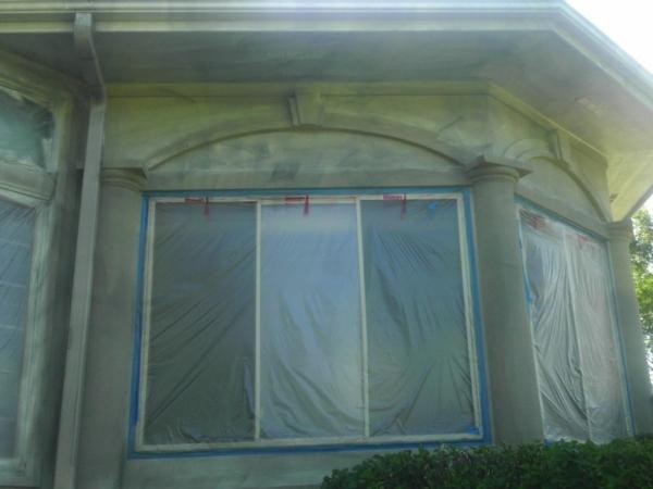 park ridge house painter