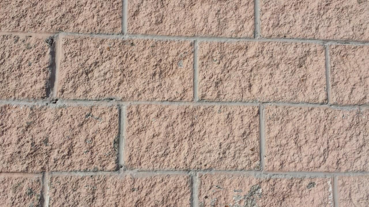 commercial concrete building exterior painting peotone
