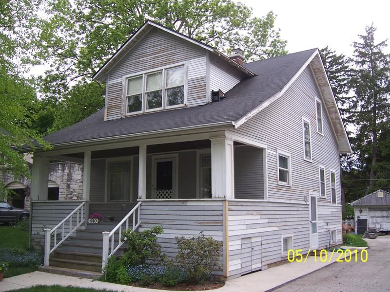arlington heights exterior painting contractor