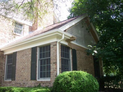 St. Charles Home Exterior Painter