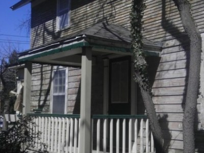 Wheaton House Painting and Historic Exterior Restoration