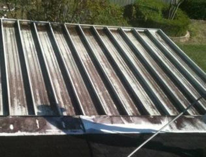 Supershield Roof Coatings 13 150x150 Metal Roof Coating