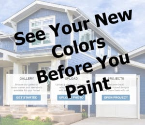 See Before You Paint!