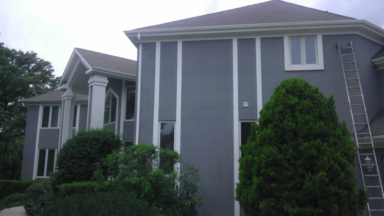 The Best Exterior House Paint Available - Permanent Exterior Paint ...